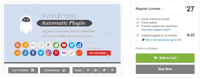 best-top-selling-wordpress-plugins-automatic-plugin
