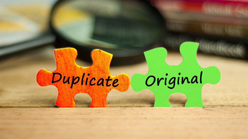 How to duplicate a page on WordPress